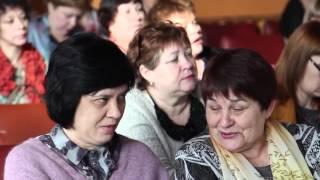 Областной семинар учителей географии 29.02.2016