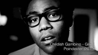 Watch Childish Gambino Grind video