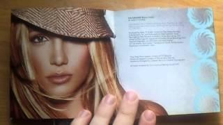 Mi colección de Britney Spears (unboxing)