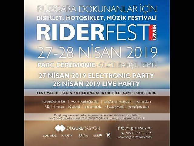 Radyo Trafik Rider Fest