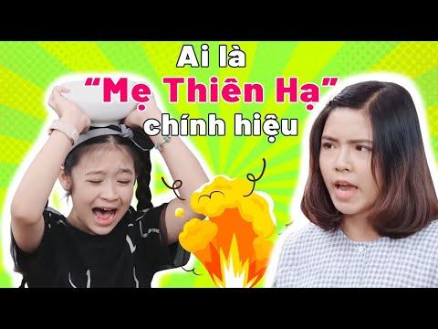 Gia đình là số 1 Phần 2 | ''Mẹ Thiên Hạ'' Lam Chi có là gì với Tâm Ý!