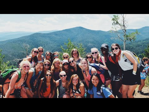 CROOKED CREEK | YOUNGLIFE CAMP 2018