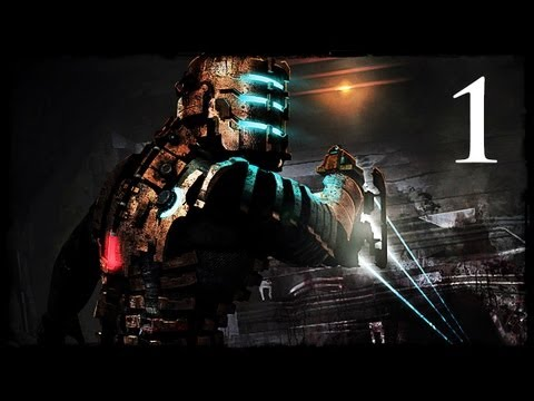 Dead Space - Chapter 1: Know God, No Fear. No God, Know Fear.