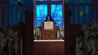 Check Your Vision - Bishop Chris Crump