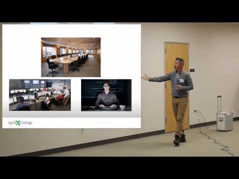 Operating a Rocky Mountain Ad Tech Company - HD