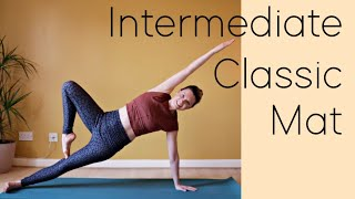 20 MIN PILATES WORKOUT | Strength and Stability | Intermediate