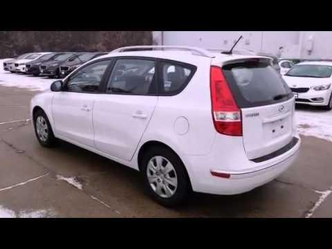 Good Used 2011 Hyundai Elantra Touring Wauwatosa WI   YouTube