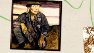 JONI MITCHELL sometimes i