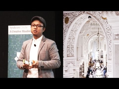 Khairuzamani: The Architecture behind the mosques