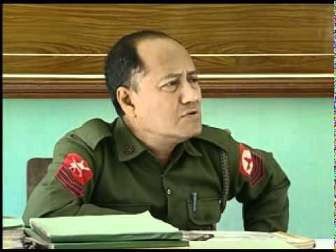 Burmese Joke 01: Lulun Kuki's one of the best Burmese Jokes