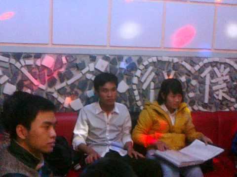 """""""KHÔNG CẢM XÚC"""" 12D2 - THPT TRIEU SON 3 KHÓA 2009-2012"""