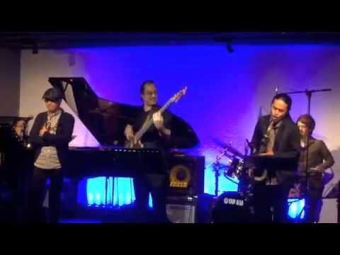 Gunter Ishii Quintet - Live at Star Live U6, Osaka