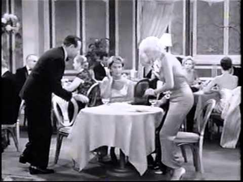 Jack Benny Program   15 Nov 59   Mr  and Mrs  Jimmy Stewart Show