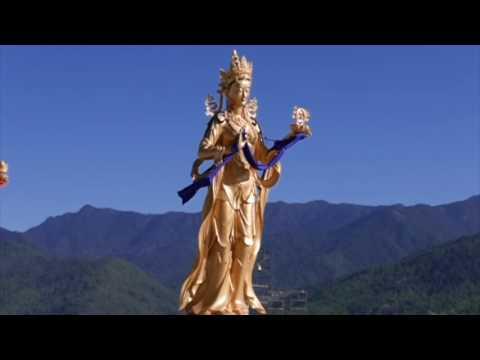 TRAVEL DIARY | BHUTAN