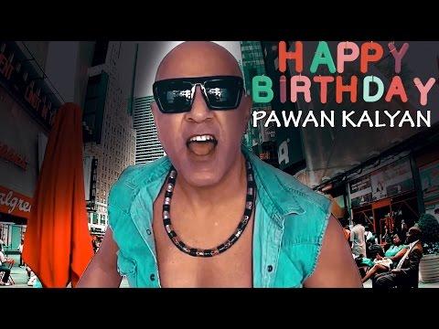 BABA SEHGAL - POWER POWER STAR - FULL VIDEO (TELUGU) – PAWAN KALYAN
