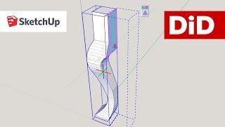 SketchUp Plugin video clip