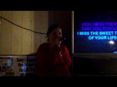 Susan Tedeschi It hurt so bad @karaoke