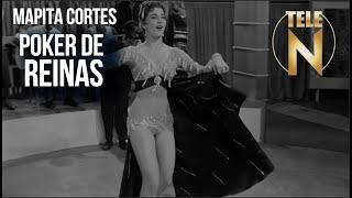 Mapita Cortés Canta Corazón De Melón En En \