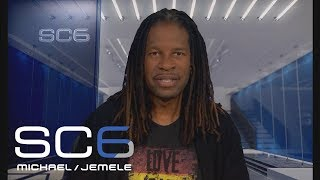 Why LZ Granderson Will Not Be Watching Mayweather-McGregor   SC6   ESPN thumbnail
