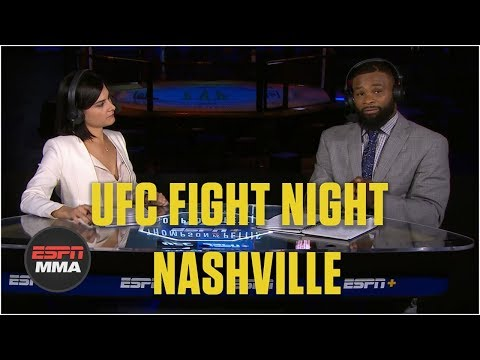 Anthony Pettis' creativity led to Superman punch KO | UFC Fight Night | ESPN MMA
