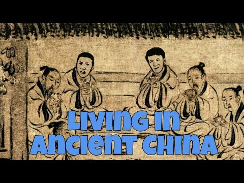 What Ancient Chinese Used Before Toilet Paper: Life in Ancient China