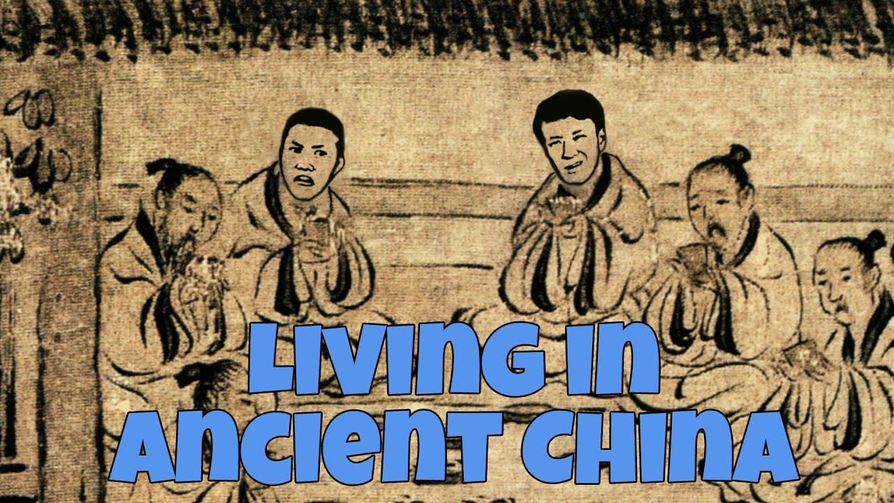 What Ancient Chinese Used Before Toilet Paper: Life in Ancient ...