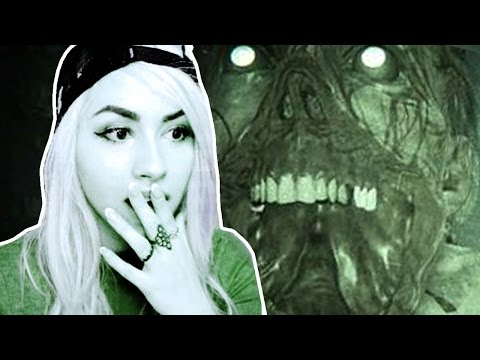 OUTLAST 2 - SCARY FREAKING MOMENTS MAN!!!