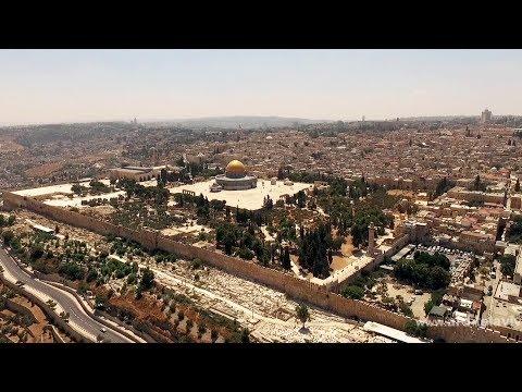 50. Jerusalem Tag