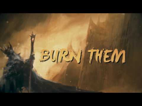 Ages - Burn Them (Official Lyric Video)