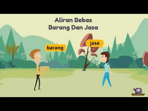 MEA ANIMASI (masyarakat Ekonomi Asean)