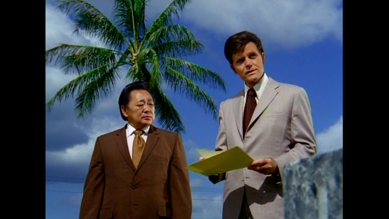 Download The Mob Puts Out a Contract on Steve McGarrett - Hawaii Five-0 -1972