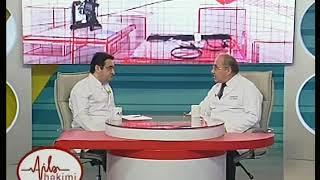 Nevropatoloq - Dr.Qalib Əsədov, Merkezi Klinika