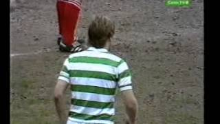 celtic 3 st mirren 0 - 1982
