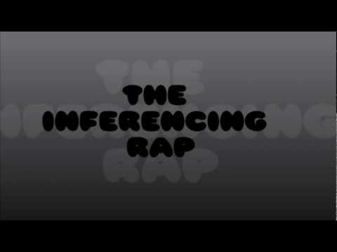 The Inferencing Rap