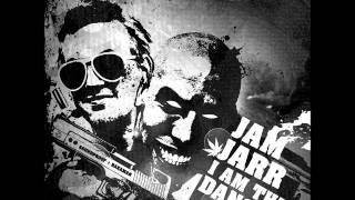 Jam Jarr - Pimpapotamus