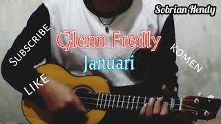 Download Glenn Fredly januari |cover kencrung