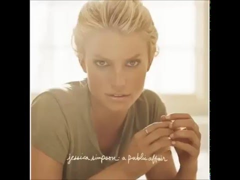 Jessica Simpson - A public affair FULL ALBUM