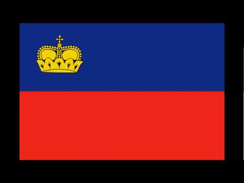 Oben am jungen Rhein - Liechtenstein National Anthem Vocal