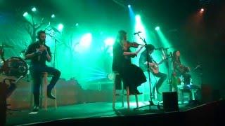 Eluveitie - Grannus (new song) - live @ Das Zelt, Schützenmatte Olten 4.3.16
