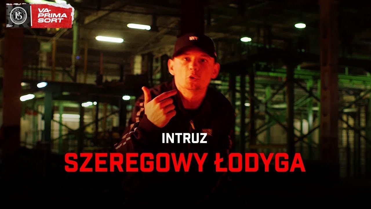 Intruz - Szeregowy Łodyga