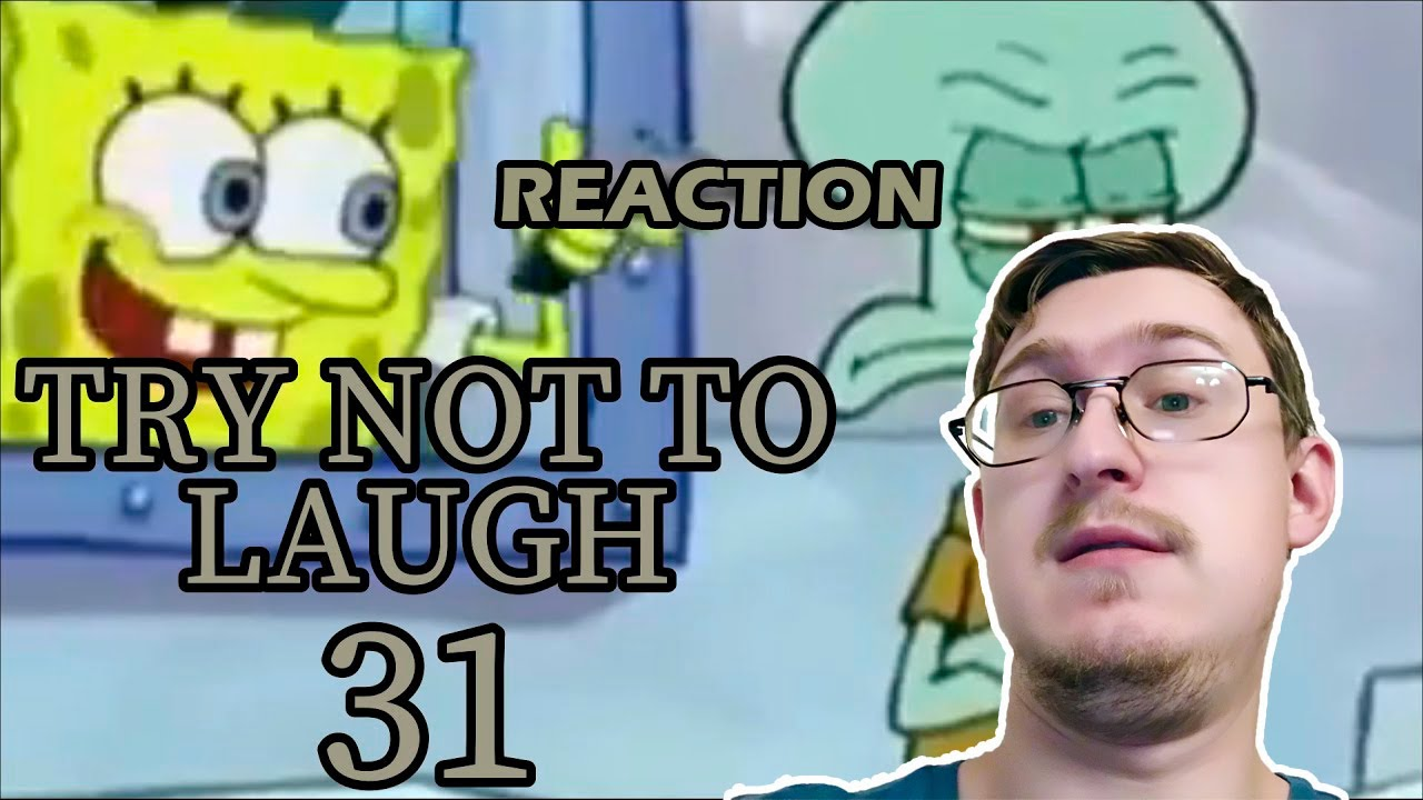 Try not to laugh CHALLENGE 31 - by AdikTheOne | RUSSIAN REACTION