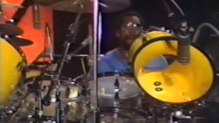 Billy Cobham & George Duke - Montreux JF 1976