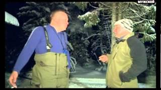 В ПОИСКАХ КЛЁВА. Рыбалка за полярным кругом.