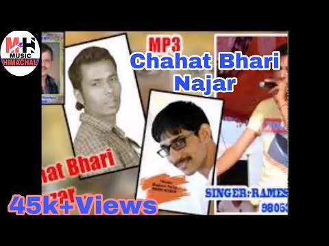 Teri aakhi ra Lshkara!!Non stop Track||Latest Pahari Shimla Nati By Ramesh Bragta