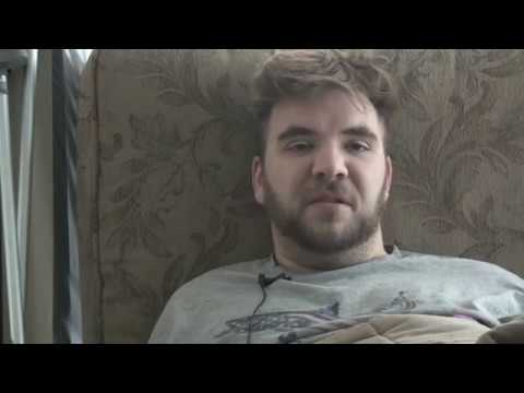 Interview with Adam Cuatt, Iraq War veteran. CCSU Veterans History Project