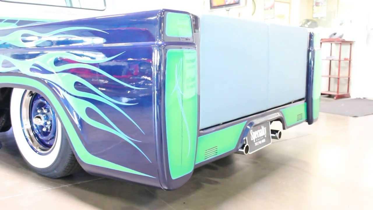 restauracion de camioneta ford f-100 (1959) parte III by paolo ...