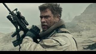 Strong Mission | Hollywood Latest Action Movies 2018 | War Movies in Theaters Now Playing