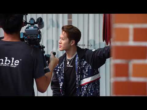 THE ALUMNI: JACKSON WANG [TRAILER]