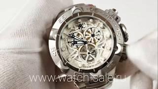 Мужские наручные часы Invicta Subaqua Noma V 12904 COSC. Swiss Made ... 10940cd3f8f