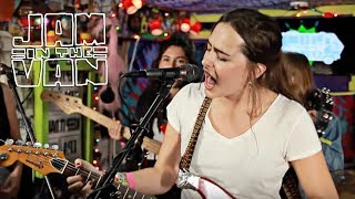"HINDS - ""San Diego"" (Live in Austin, TX 2016) #JAMINTHEVAN"